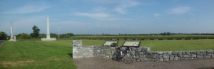 The Cornfield At Antietam