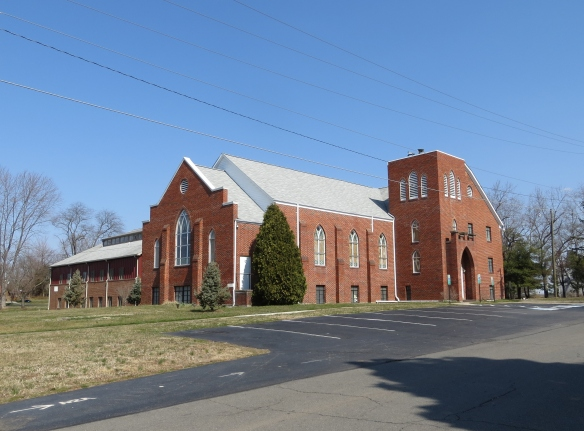 Nokesville Church of the Brethren