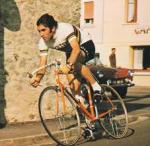 Merckx and his Ugo de Rosa